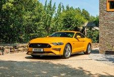 Ford Mustang 5.0i V8 Aut. GT (2020)