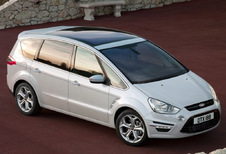 Ford S-Max 1.6i ECOboost Trend Style (2006)
