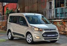 Ford Tourneo 5p 1.0 EcoBoost (2014)
