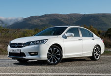 Honda Accord 4d 2.0i Comfort