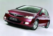 Honda Civic 4p