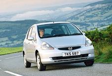 Honda Jazz 1.4i ES (2002)