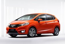 Honda Jazz 1.2i Cool