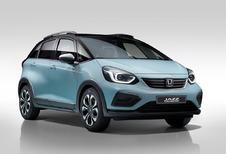 Honda Jazz 1.3 i-VTEC CVT Elegance (2020)