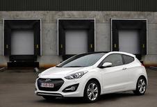 Hyundai i30 3p 1.6 CRDi Sport