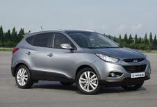 Hyundai ix35 2.0 CRDi 136 4RM Executive (2010)