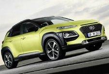 Hyundai Kona 1.6 CRDi Twist (2019)