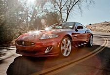 Jaguar XK XK 5.0 V8 Portfolio