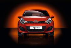 KIA Rio 3d Mind 1.1 CRDi
