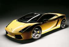 Lamborghini Gallardo 5.2 V10 LP550-2