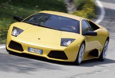 Lamborghini Murciélago 6.5 V12 LP640 (2006)