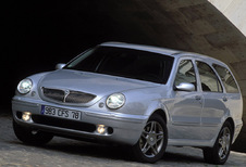 Lancia Lybra SW 1.9 JTD Corporate (1999)