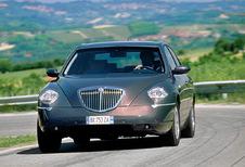 Lancia Thesis 2.4 JTD Executive (2002)