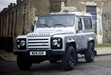 Land Rover Defender 3d 90 Station Wagon E (2015)