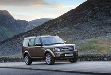 Land Rover Discovery 5d 3.0 TdV6 Commandshift E