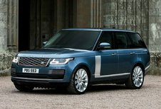 Land Rover Range Rover 3.0 SDV6 Autobiography LWB (2020)