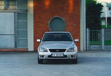 Lexus IS IS 200 Executive (1999)