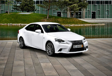 Lexus IS IS 200t Privilege Line