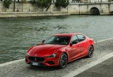 Maserati Ghibli 3.0 Aut. (2020)