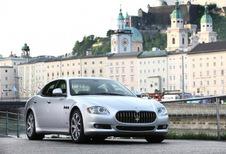 Maserati Quattroporte Quattroporte (2004)