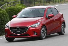 Mazda Mazda2 5d 1.5 Skyactiv-G 66kW Aut. Play Edition (2016)