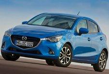 Mazda Mazda2 5p 1.5 Skyactiv-G 66kW Skycruise (2020)