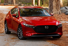 Mazda Mazda3 Hatchback 2.0 Skyactiv-G 90kW Skycruise