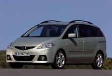 Mazda Mazda5 2.0 CDVi 110 Active (2005)