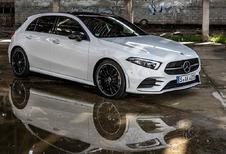 Mercedes-Benz Classe A 5p