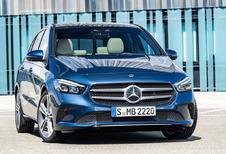 Mercedes-Benz Classe B B 180 (2020)