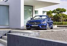 Mercedes-Benz Classe C Cabriolet C 250 Auto (2017)