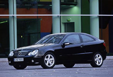 Mercedes-Benz Classe C Coupé Sport