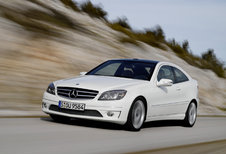 Mercedes-Benz Classe CLC CLC 160 BlueEFFICIENCY