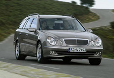 Mercedes-Benz Classe E Break E 350 4MATIC (2003)