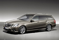 Mercedes-Benz Classe E Break E 200 BlueEFFICIENCY (2009)