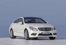 Mercedes-Benz Classe E Coupé E 350 CGI Prime Edition