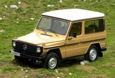 Mercedes-Benz G-Klasse 3d G 320 (1979)