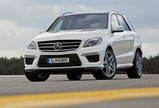 Mercedes-Benz Classe M ML 350 BlueTEC