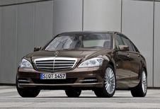 Mercedes-Benz S-Klasse Berline S 400 HYBRID (2005)