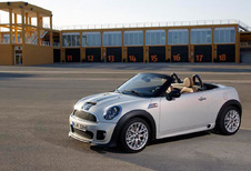 MINI Mini Roadster Cooper SD 136 (2012)