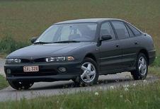Galant Sedan