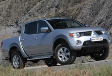Mitsubishi L200 4p 2.5 DI-D 136 Intense 4Fun Pack (2012)
