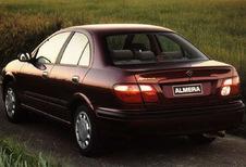 Almera 4d