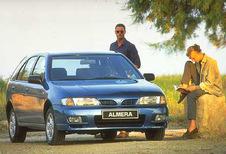 Almera 5d