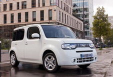 Nissan Cube 1.5 dCi 110 Cube