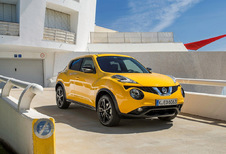 Nissan Juke 1.2 DIG-T Business Edition