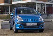 Nissan Pixo 1.0 Look (2009)