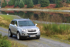 Opel Antara 2.4 Aut. 4X4 Energy