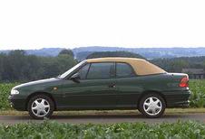 Opel Astra Cabriolet 1.6 (1993)