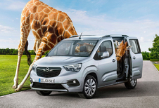 Opel Combo Life 5d